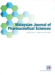 Malaysian Journal of Pharmaceutical Sciences