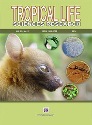 Tropical Life Sciences Research formerly known as Journal of Bioscience