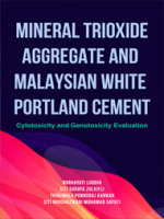 Mineral Trioxide Aggregate and Malaysian White Portland Cement: Cytotoxicity and Genotoxicity Evaluation