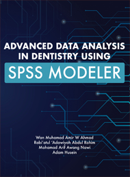 Advanced Data Analysis In Dentistry Using SPSS Modeler
